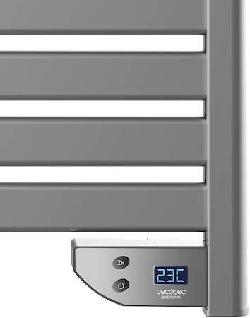 Cecotec Ready Warm 9050 - Toallero de bajo Consumo