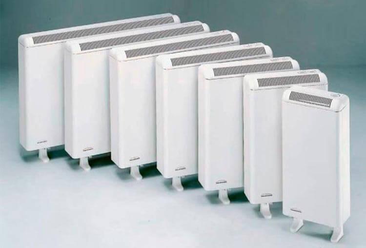 Mejores acumuladores eléctricos de calor: Ahorro energético