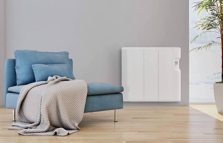 Mejores emisores térmicos cerámicos: Ahorra en tu factura de luz