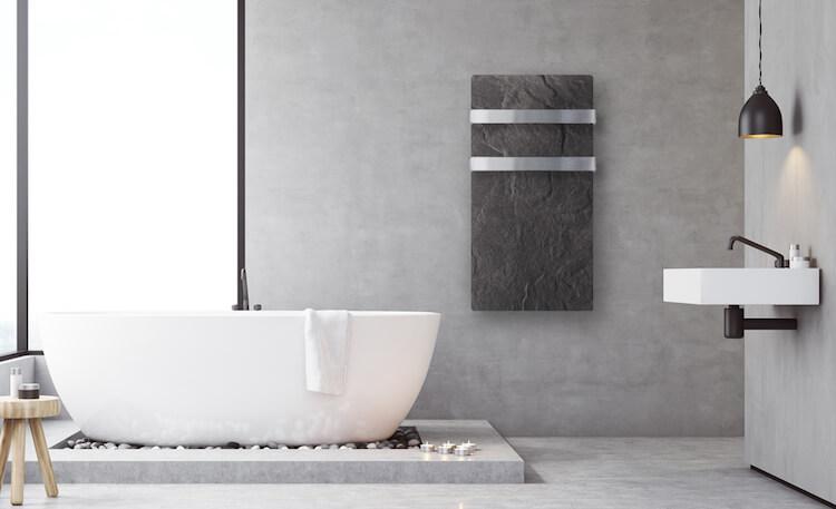 Mejores toalleros eléctricos de diseño: Estéticos y de gran calidad