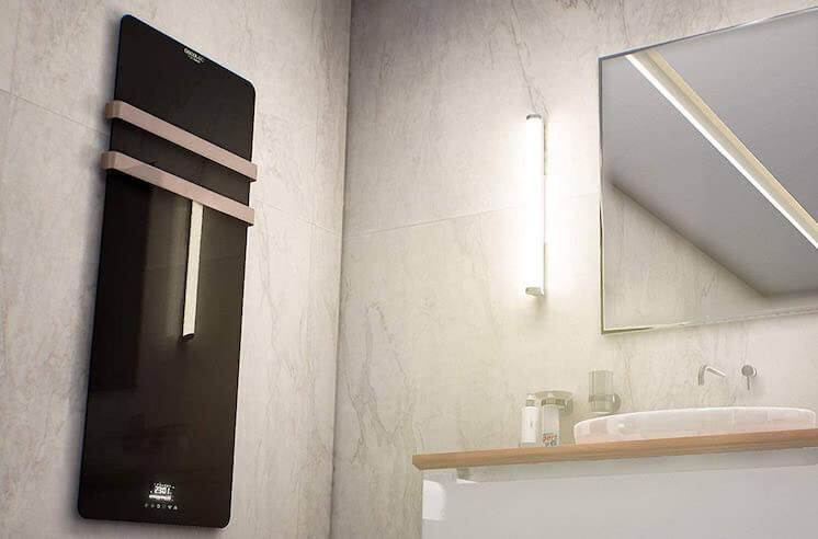 Mejores toalleros eléctricos Cecotec: Diseño y Calidad