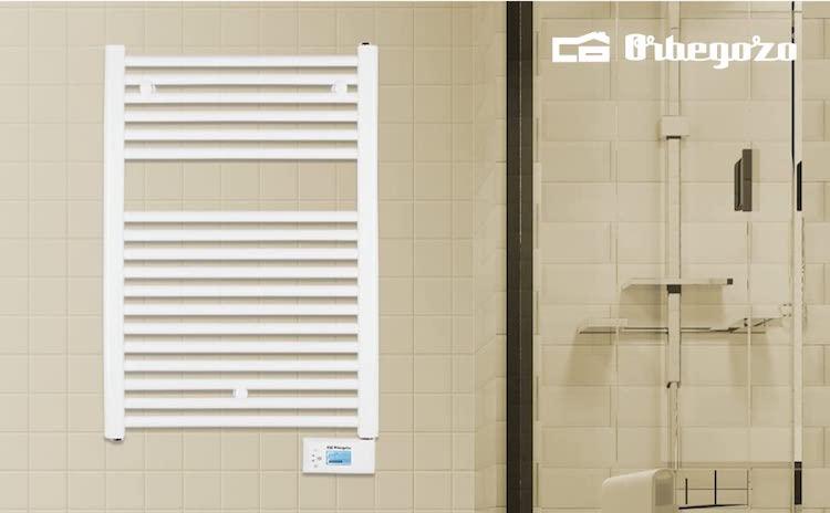 Mejores toalleros eléctricos Orbegozo