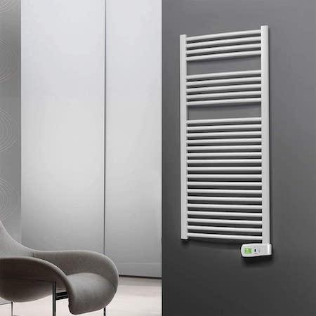 Rointe STN050SEB2 Radiador eléctrico bajo consumo, 500 W, Blanco