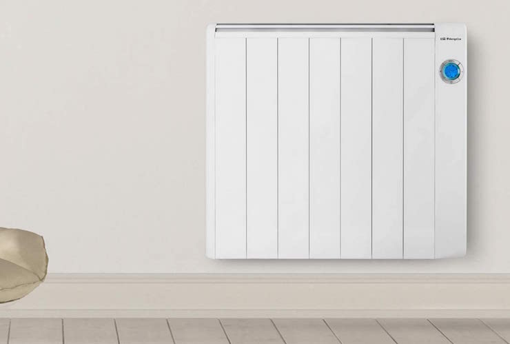 Emisor térmico bajo consumo Orbegozo RRE 1310 Review