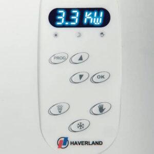 Haverland RC8TT - Emisor Térmico Digital