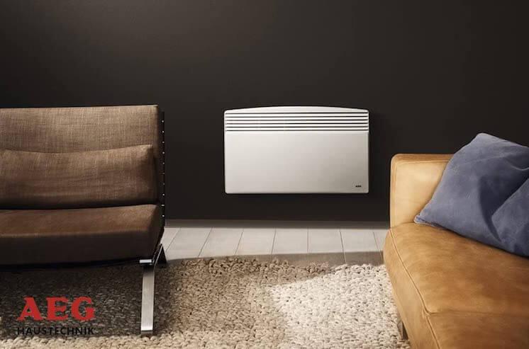 Mejores radiadores eléctricos AEG Review
