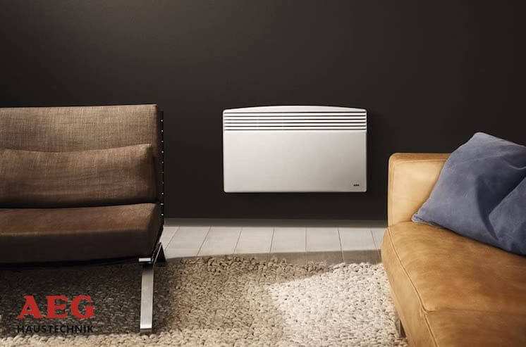 Mejores radiadores eléctricos AEG