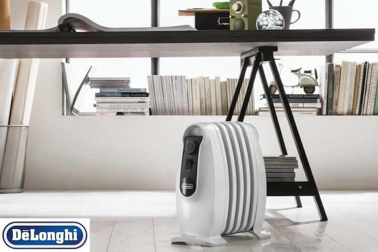 Mejores radiadores eléctricos Delonghi: Eficiencia y diseño