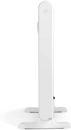 Orbegozo RRE 1310 Emisor Térmico Bajo Consumo, 7 Elementos