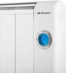 Orbegozo RRE 1310 Emisor Térmico Bajo Consumo, 7 Elementos de Calor