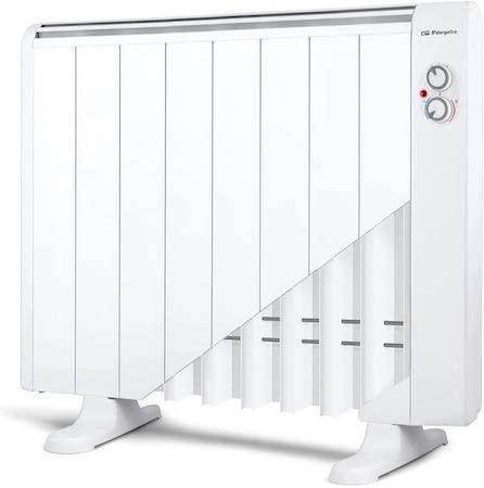 Orbegozo RRM 1510 A - Emisor térmico sin aceite