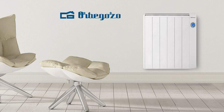 Mejores radiadores eléctricos Orbegozo: Calidad y garantía