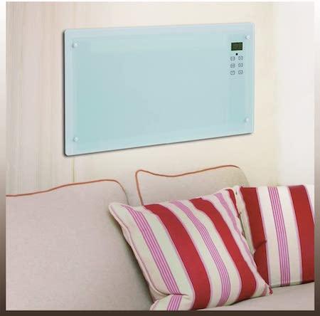 Calentador convencional GCH 2000 V, Einhell