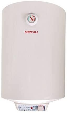 Termo de agua eléctrico 15 litros vertical FORCALI Serie SEDNA