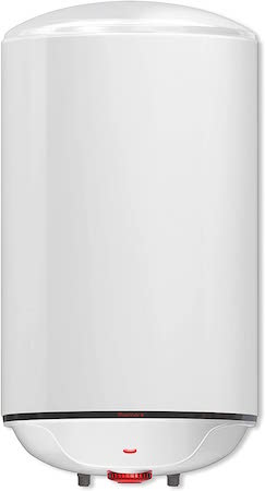 Termo eléctrico Thermor Concept 80L Vertical