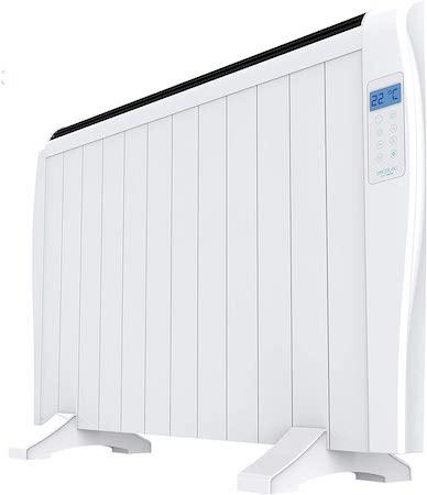 Cecotec Ready Warm 2500 Thermal - Emisor Térmico12 Elementos