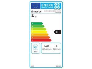 bosch tronic eficiencia energetica C