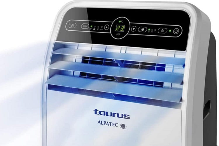 Aire acondicionado portátil Taurus AC 260 KT