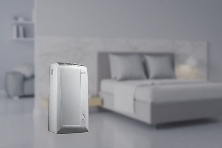 Aire acondicionado portátil Delonghi Pac N82 Eco