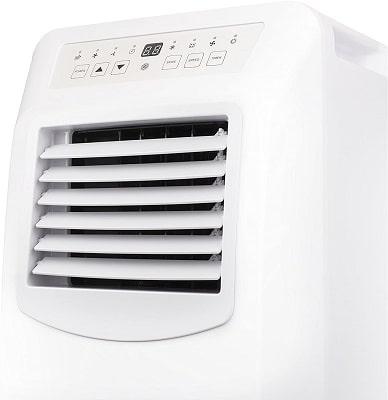 Tristar AC-5562 ventilacion-min