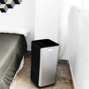 Cecotec Aire Acondicionado Portatil EnergySilence Clima tubo-min