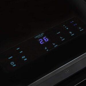 Cecotec Aire Acondicionado Portatil EnergySilence panel-min