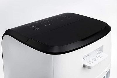 Olimpia Splendid 99355 tecnologia