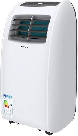 SHINCO 2 kW 7000 BTU-min