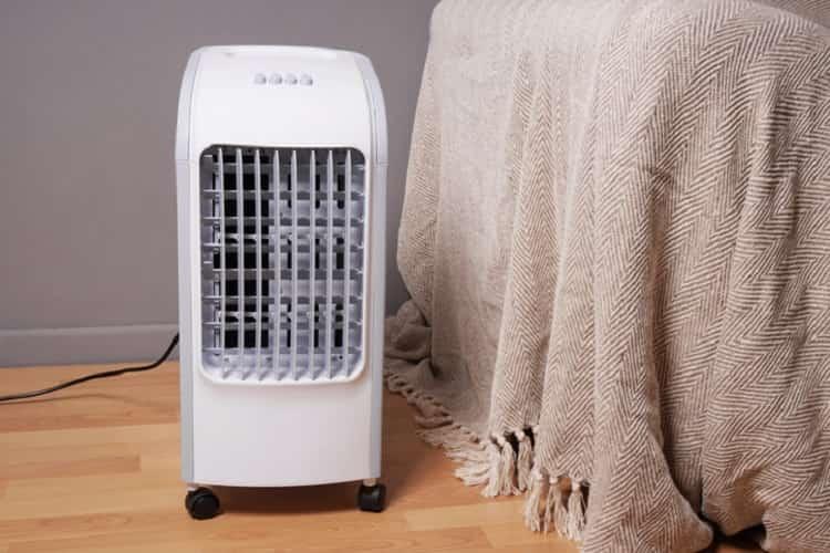 aire acondicionado portatil daitsu des-min