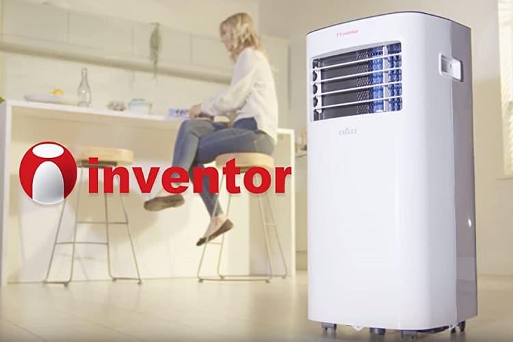 Mejores aires acondicionados portátiles de bajo consumo